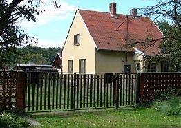 Rodinný dům - planá nad Lužnicí č.p.89